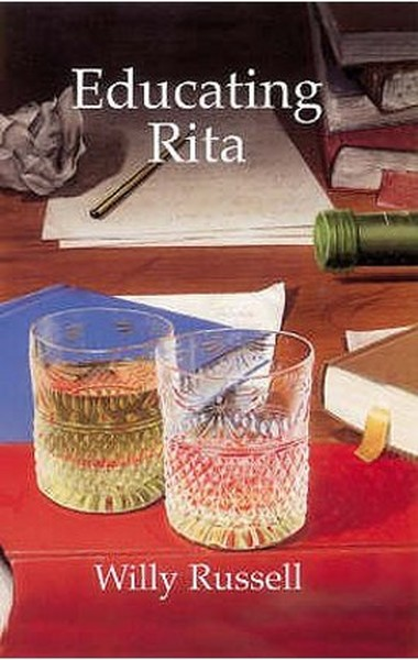 analysis of educating rita by willy russel