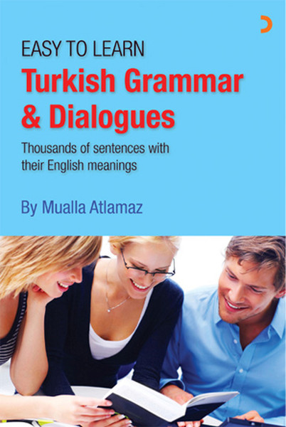 Easy To Learn Turkish Grammar Dialogues