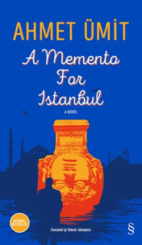 A Memento For İstanbul Ciltli