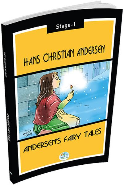 Andersen's Fairy Tales Stage 1