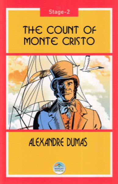The Count Of Monte Cristo Stage 2