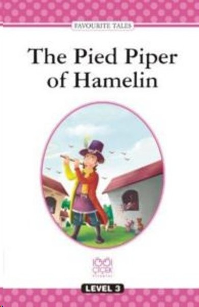 The Pied Piper Of Hamelin Level 3