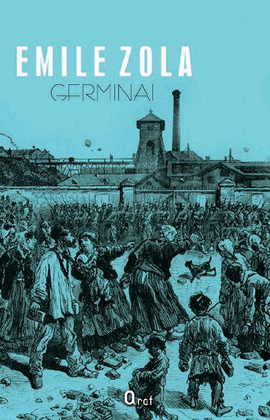 an analysis of flaws in germinal