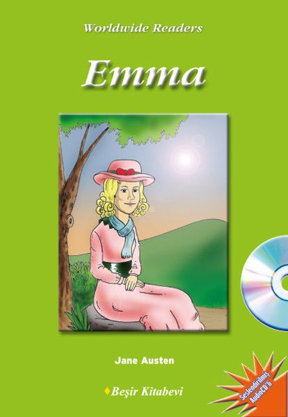 Emma Level 3 CD'li