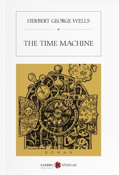 main characters in time machine by herbert george wells
