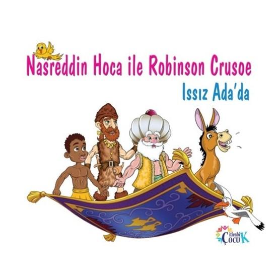Nasreddin Hoca Ile Robinson Crusoe Issız Adadabasari Dagitim