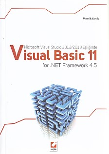Visual Basic 11 for.Net Framework 4.5