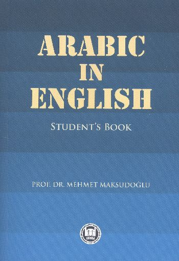 Arabic in English Students Book